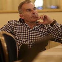 Kevin Johnson at HPAPI World Congress