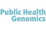 Public Health Genomics at World Precision Medicine Congress