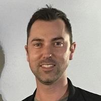 Cleve Schupp at EduBUILD 2018