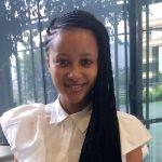 Mbali Ndandani at Seamless Africa 2018