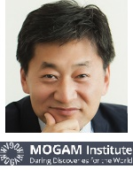 Dr Senyon Choe, President of Mogam Institute for Biomedical Research & Professor, U.C.S.D.