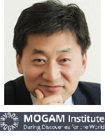 Dr Senyon Choe at World Vaccine Congress Europe