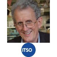 Steve Wakeland, Chief Executive Officer, ITSO Ltd