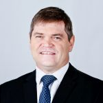 Pieter Kruger, Chief Information Officer, Standard Bank Namibia
