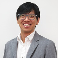 Elvin Li at Seamless Asia 2018