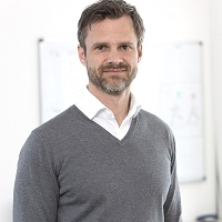 Ulrich Rant at HPAPI World Congress