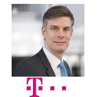 David Fox, Vice President of Inflight Services and Connectivity, Deutsche Telekom