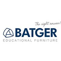 Batger Furniture at EduBUILD 2019
