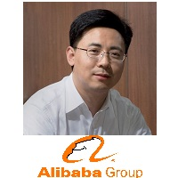 Jerry Hu, VP - Transport Division, Alibaba Group