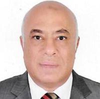 Alaa Mahjoub at Middle East Rail 2019