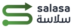 Salasa at Seamless Middle East 2018