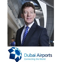Paul Griffiths, Chief Executive Officer, Dubai Airports