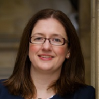 Caroline Johnson, MP for Sleaford and North Hykeham, UK Government