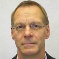 Peter Van Der Ark at World Biosimilar Congress