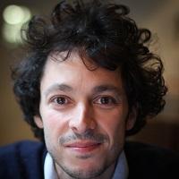 Mehdi Benchoufi at European Antibody Congress