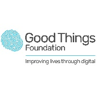 Good Things Foundation at Connected Britain 2019