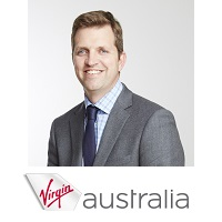 Steve Baird, Head of Marketing & Analytics, Velocity, Virgin Australia