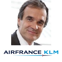 Frederic Gonnaud at Aviation Festival
