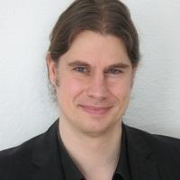 Michael Hust at HPAPI World Congress