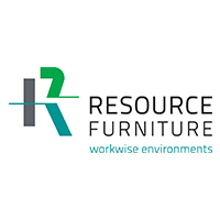 Resource Furniture at EduBUILD 2019