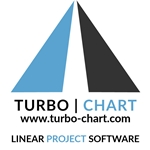 Linear Project Software, exhibiting at 亚太铁路大会