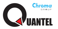 QUANTEL GLOBAL VIETNAM CO., LTD at The Solar Show Vietnam 2018