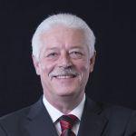 Dan van der Westhuizen at Seamless Africa 2018