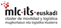Basque Country Mobility and Logistics Cluster at RAIL Live - Spanish