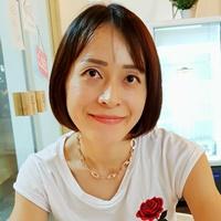 Jenny Zhang at Seamless Asia 2018