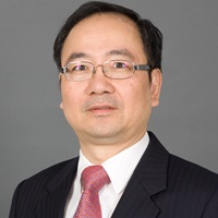 Jimmy Hui, Technical Director, Transportation, Hong Kong, AECOM