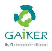 GAIKER-IK4 Centro Tecnológico, exhibiting at World Metro & Light Rail Congress & Expo 2018 - Spanish