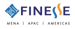 Finesse at Seamless Middle East 2018