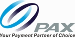 PAX Technology Ltd at Seamless Middle East 2019