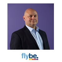 Peter Hauptvogel, Chief Information Officer, FlyBe