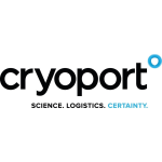 Cryoport Inc, sponsor of World Advanced Therapies & Regenerative Medicine Congress 2019
