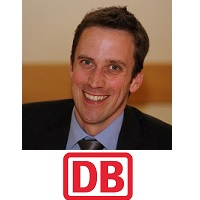 Hendrik Dueringer | Head Of Revenue Management | Deutsche Bahn AG » speaking at World Rail Festival