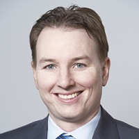 Christian König at Seamless Vietnam 2018