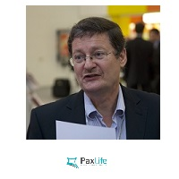 Ralf Cabos, Chief Commercial Officer, PaxLife Innovations GmbH