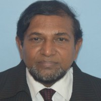 Palitha Samarasinghe at Middle East Rail 2018