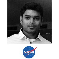 Vijay Janakiraman, Senior Scientist, Data Sciences and Aviation Safety, NASA