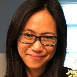 Jacqueline Law, Vice President, Global Head, PHC Data Science, Personalized Healthcare, Product Development, Genentech