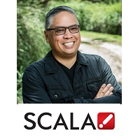 Manolo Almagro, Managing Partner - Q Division, Scala Inc