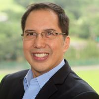 Mr Alexander Ablaza | President | Philippine Energy Efficiency Alliance » speaking at Future Energy Philippines