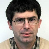 Jeannick Cizeau at European Antibody Congress