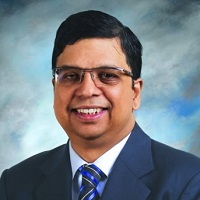 Indranil Sen, Head - Supply Chain Management/General Manager, APRIL