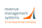 Revenue Management Systems, sponsor of World Aviation Festival