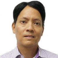 Albert Altura at The Solar Show Philippines 2017