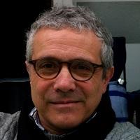Francesco Dazzi at World Advanced Therapies & Regenerative Medicine Congress