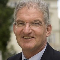 Dr Heinz-Georg Sundermann at World Gaming Executive Summit 2016