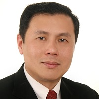 Teck Chong Lai at TECHX Asia 2017